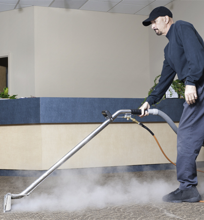Lancaster Counet Professional Carpet Cleaning Company