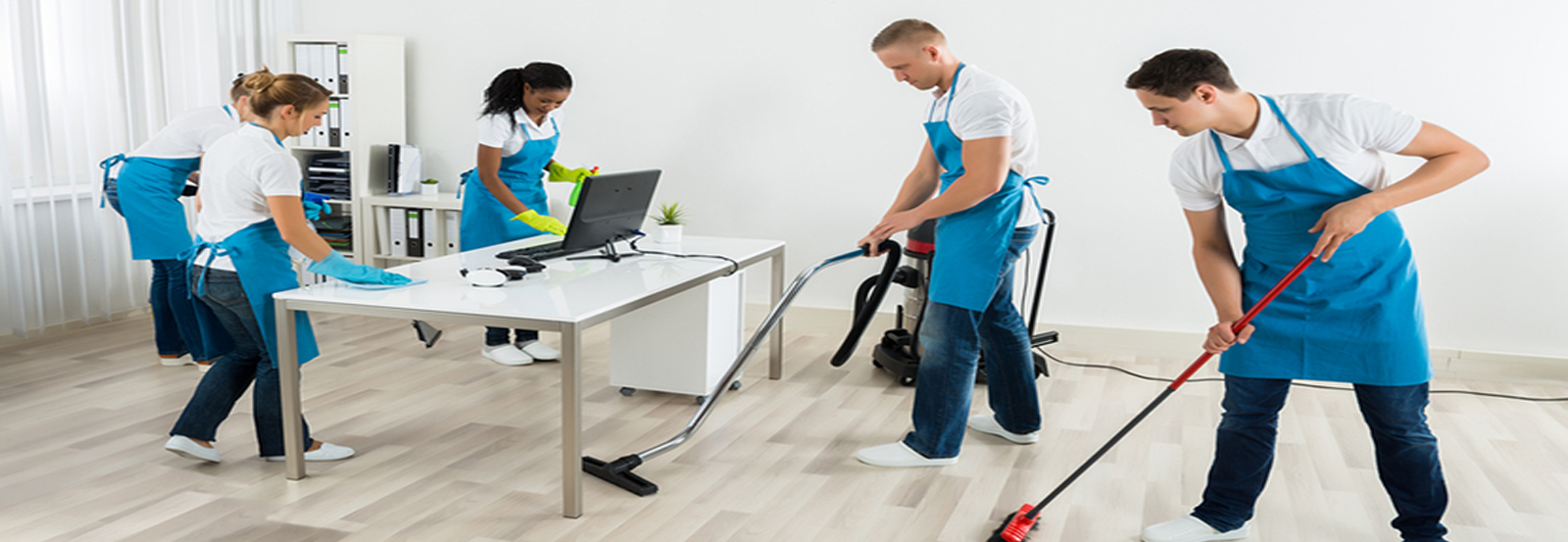 Commercial Cleaning Services Lancaster County NE